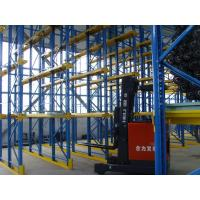 Buy cheap TUV certificated Drive in Pallet Rackings from wholesalers