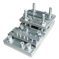 Buy cheap Pressure Copper Metal Stamping Die Set For Small Stamped Products from wholesalers