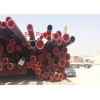 Buy cheap 14 SCH 120 Seamless Steel Pipe ASTM A335GR.P91 ASME B36.10/19 Long Lifespan from wholesalers