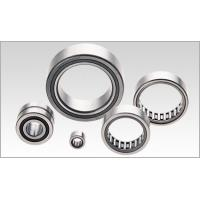 Buy cheap Needle Roller Bearing of Roller Bearings With Rings / Without Rings For Industrial Machine from wholesalers