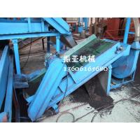Wholesale 380V 16 R/Min Tyre Recycling Machine Primary Crusher Hydraulic Control from china suppliers