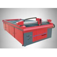 Buy cheap 1 - 5mm Channel Letters Plasma Cutter CNC Machine Desk Type High Efficiency from wholesalers