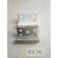 OEM / ODM Precision Stamping Products Custom Metal Stamping with Plated Nickel Surface