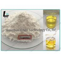 Wholesale Anabolic Halotestin Testosterone Anabolic Steroid CAS 76-43-7 Fluoxymesterone from china suppliers