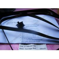 Buy cheap 24 Inch HP Carriage Belt C7769-60182 A1 For Design Jet HP DJ 500 / DJ 800 from wholesalers
