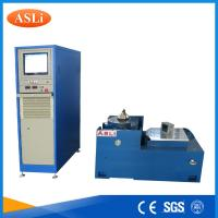 Buy cheap Digital Electrodynamics Type Vibration Test Systems / Vibration Measurement Equipment from wholesalers