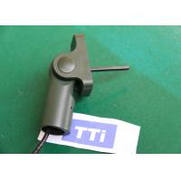 Buy cheap Aluminum Zinc Alloy Die Casting Parts Assembly Chrome plating from wholesalers