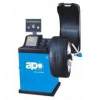 Buy cheap Passenger Car Wheel balancer APO-9078AW from wholesalers