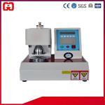 Buy cheap Bursting Strength Testing Machine GAG-P612 Gaoge-tech, China from wholesalers