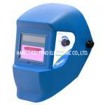 Buy cheap Blue Auto Darkening Welding Helmet from wholesalers