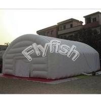 Buy cheap inflatable mushroom from wholesalers
