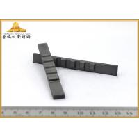 Buy cheap Wear Resistance Tungsten Carbide Cutting Tools , Polished Tungsten Carbide from wholesalers
