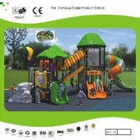 Buy cheap Jungle Series Outdoor Indoor Playground Amusement Park Equipment (KQ10021A) product