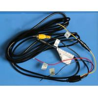 Buy cheap car driving record wire harness from wholesalers