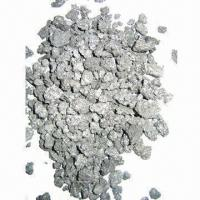 Buy cheap Calcined Petroleum Coke with low Sulphur content from wholesalers