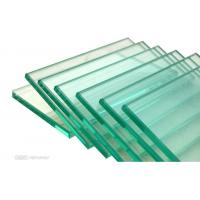 Buy cheap 3mm-19mm tempered glass with best price and quality from wholesalers