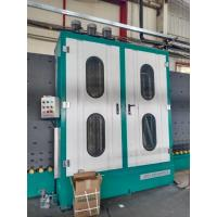 Buy cheap Reliable Glass Cleaning And Drying Machine For Glass Processing And Production from wholesalers
