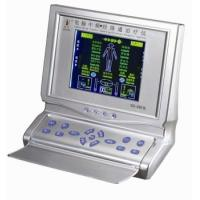 Buy cheap Ultrasonic Laser Cosmetic Electrical Stimulator Machine / Physiotherapy Equipment from wholesalers