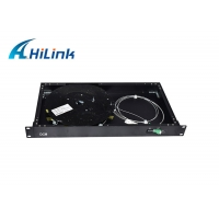 Wholesale 4U Chassis LC/UPC Dispersion Compensation DCM OTN WDM Solution from china suppliers