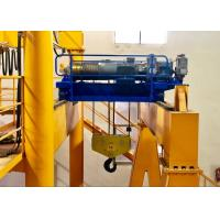 Buy cheap 10T electric hoist lifting winch used for factory from wholesalers