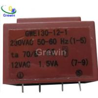 Buy cheap Power Rating Signal Isolated Encapsulated Transformer for Lighting from wholesalers