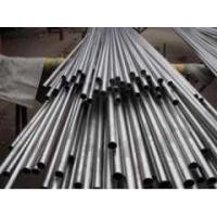 China Supply TITANIUM WELDED PIPE on sale