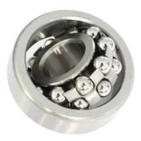 Buy cheap High pricision and long high quality double row self-aligning ball bearing with best price from wholesalers