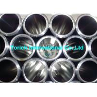 Buy cheap E235 +SRA CDS Cold Rolled Hydraulic Cylinder Tube for Telescopic Systems from wholesalers