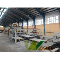 Buy cheap 6×12 Automatic Double Sided Synchronous Laminating Line Servo Motor Driving from wholesalers