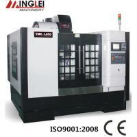 Buy cheap VMC-L650 high precision cnc horizontal drilling machine from wholesalers