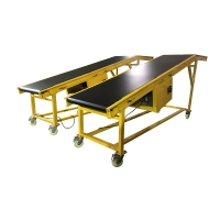 Buy cheap Economic Big Load Truck Loading Conveyor from wholesalers