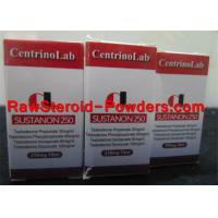 Buy cheap Beginner Steroids Sustanon 250 Injection For PCT / Stack , Trenbolone Acetate injection from wholesalers