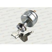 Buy cheap SK200-6 Starter Lgnition Switch YN50S00029F1 / Kobelco Excavator Parts from wholesalers