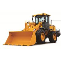 Buy cheap XCMG Official Manufacturer LW300FN compact wheel loader from wholesalers