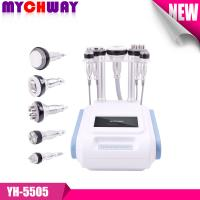 Buy cheap New Vacuum Roller Unoisetion 3d Smart Rf Photon Cavitation 2.0 Slimming Machine from wholesalers