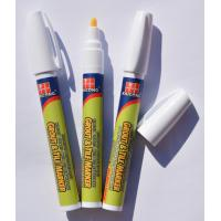 Buy cheap white color grout and tile use permanent paint marker pen from wholesalers