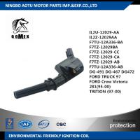 Buy cheap IL2U - 12029 - AA , F7TZ - 12029BA , F7TZ - 12029 - CC DG472 FORD TRUCK 97 Car Ignition Coil Unit , Ignition Parts from wholesalers