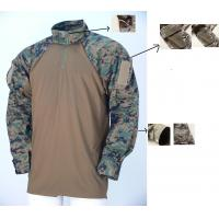 Buy cheap combat shirts from wholesalers