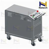 Buy cheap 1T/h High Concentration Hand-Push Ozone Water Machine In Agriculture / Wine Factory from wholesalers