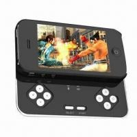 Buy cheap Bluetooth Sliding Case Game Controller for iPhone 4/4S from wholesalers