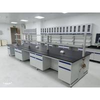 Buy cheap Professional Design Firmness Corrosion Resistance Chemistry Laboratory Furniture from wholesalers