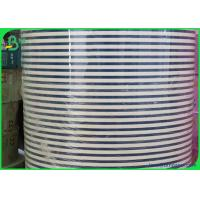 Wholesale 60 and 120 gsm drinking straw paper rolls in white black and 1 - Color printing from china suppliers