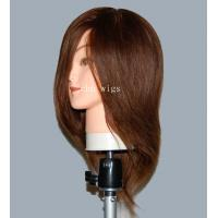 Buy cheap Wig Training Head from wholesalers
