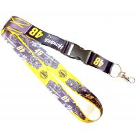 Wholesale Fashion Personalized Logo Factory Price Printing Promotion ID Lanyard from china suppliers