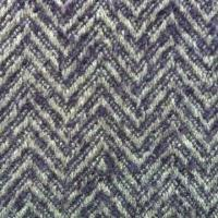 Buy cheap Herribone Yarn Dyed Brushed Fabric for Dress and Coat, Made of 50% Wool and 50% Polyester from wholesalers