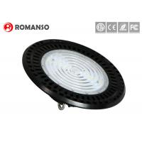 Buy cheap IP65 Waterproof 19500 lumen dialight high bay led lighting ETL / CE / RoHS from wholesalers