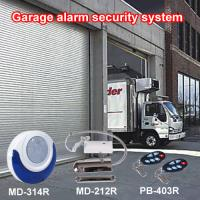 Buy cheap Focus Wireless Siren with sound and flash light Security Service alarm horn from wholesalers