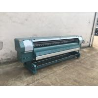 Buy cheap 3.2m High Speed Outdoor Solvent Printer with Konica 512i heads 320m²/h by 8heads from wholesalers