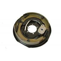 Buy cheap 12 x 2 Trailer Electric Brake Assembly from wholesalers
