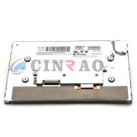 Buy cheap LB080WV4 TD 02 LCD Car Panel / 8 Inch LCD Panel Module High Definition from wholesalers
